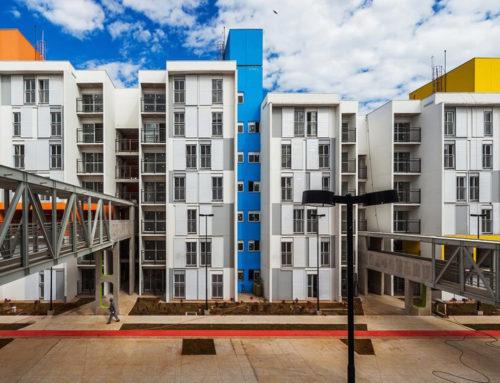 Výstavba balkónů – Kladno