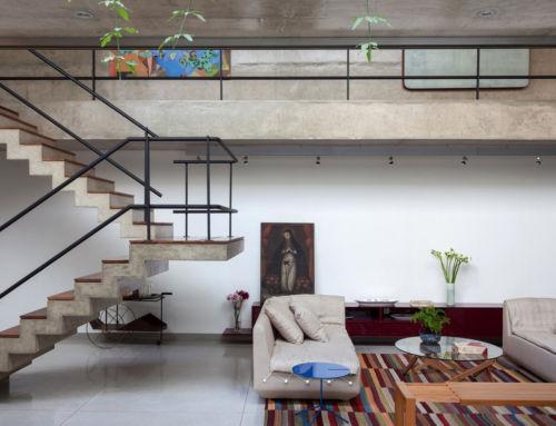 Rekonstrukce bytu – Kladno